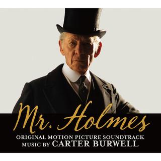 福爾摩斯先生電影原聲帶  (Mr. Holmes)