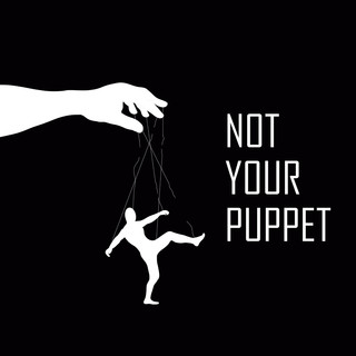 Not Your Puppet