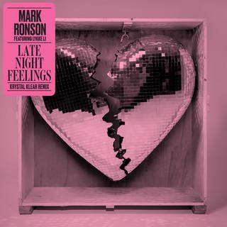 Late Night Feelings (Krystal Klear Remix)