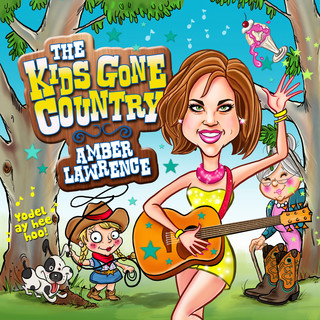 The Kids Gone Country