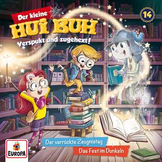 014 / Der Verrückte Zeugnistag / Das Fest Im Dunkeln