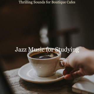 Thrilling Sounds For Boutique Cafes