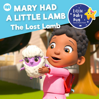 Mary Had A Little Lamb - The Lost Lamb