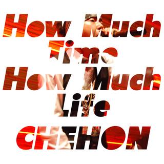 How Much Time How Much Life (ハウマッチタイムハウマッチライフ)