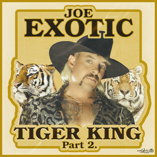 Tiger King, Pt. 2