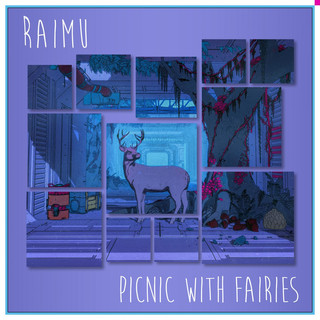 Picnic With Fairies