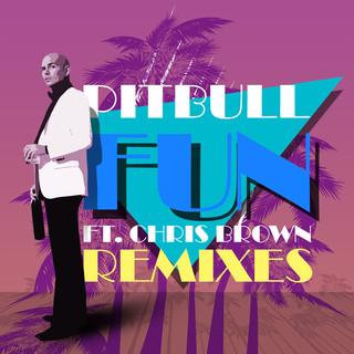 Fun (feat. Chris Brown) (Remixes)
