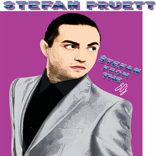 Stefan From The 80\'s