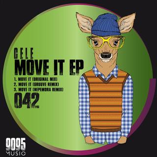 Move It EP