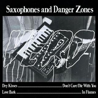 Saxophones And Danger Zones