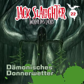22:Dämonisches Donnerwetter