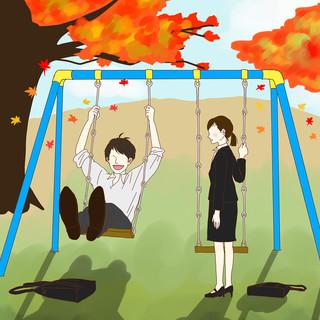 君の隣にいたいから (Kimino Tonarini Itaikara)
