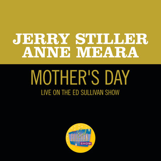 Mother's Day (Live On The Ed Sullivan Show, May 14, 1967)