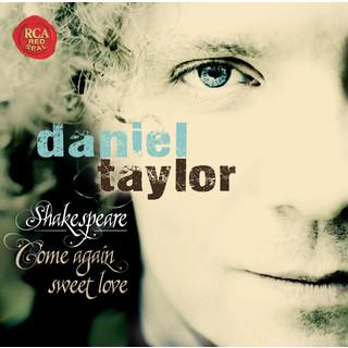 Shakespeare - Come Again Sweet Love