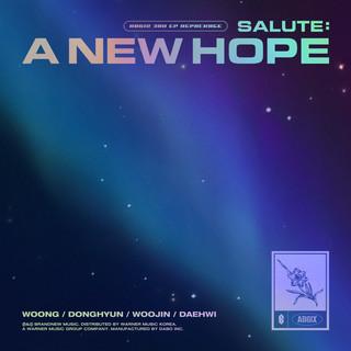 SALUTE:A NEW HOPE