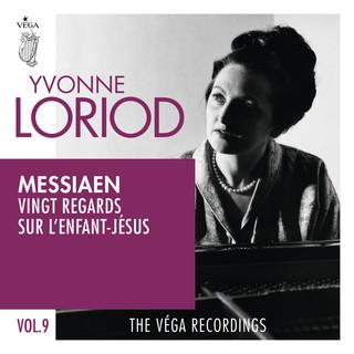 Messiaen:Vingt Regards Sur L'Enfant - Jésus
