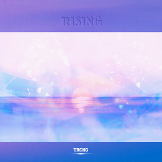 TRCNG 2nd Single Album (RISING)
