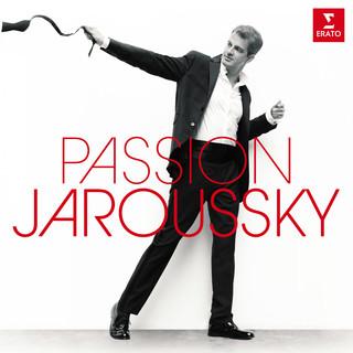 Passion Jaroussky 雅洛斯基「熱情」新歌+精選