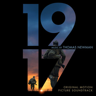 1917 (Original Motion Picture Soundtrack) (1917電影原聲帶)