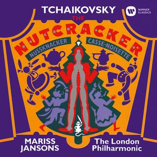 Tchaikovsky:The Nutcracker, Op. 71