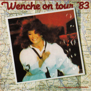 Wenche On Tour \'83 (Live In Norway / 1983)