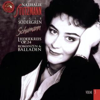Schumann Lieder Vol. V