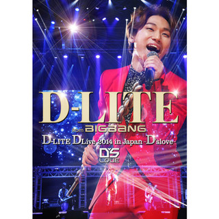 D-LITE DLive 2014 in Japan ~ D'slove ~