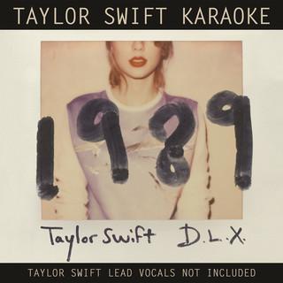 Taylor Swift Karaoke:1989 (Deluxe)
