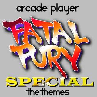 Fatal Fury Special, The Themes