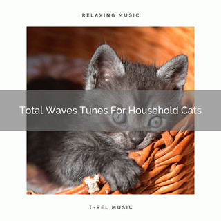 Total Waves Tunes For Household Cats