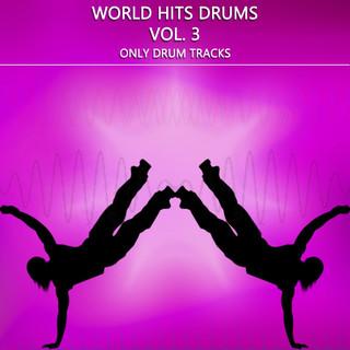 Word Hits Drums, Vol. 3