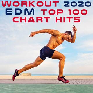 Workout Music 2020 EDM Top 100 Chart Hits (8 Hr DJ Mix)