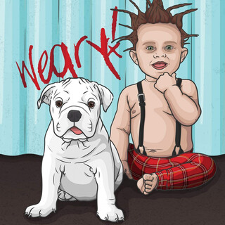 Weary !:Lullaby Renditions Of YUNGBLUD Songs
