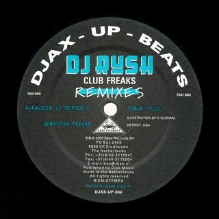 Club Freaks (Remixes)
