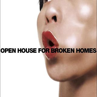 Open House For Broken Homes