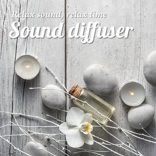 快適睡眠サウンド・ディフューザー (Sound Diffuser)