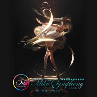 Hatsune Miku Symphony:Miku Symphony 2020 Orchestra Live