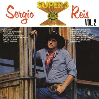 Sérgio Reis - Vol. 2