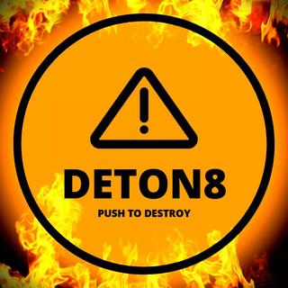 Deton8