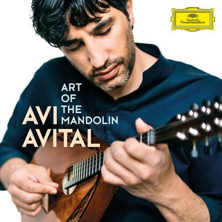Sollima:Prelude For Mandolin Solo