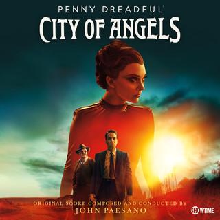 Penny Dreadful:City Of Angels (Original Score)