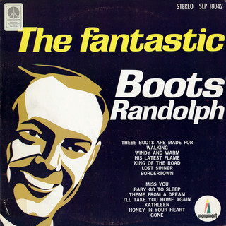 The Fantastic Boots Randolph