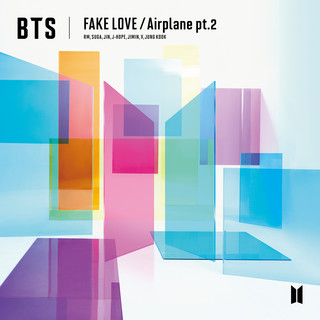 FAKE LOVE / Airplane Pt.2 (FAKE LOVE / Airplane Pt.2)