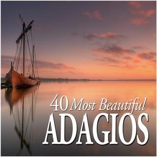40 Most Beautiful Adagios