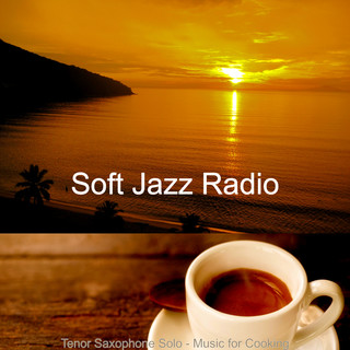 Tenor Saxophone Solo - Music For Cooking