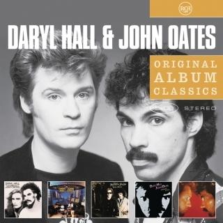 爵士巨星嚴選名盤套裝 (Original Album Classics)