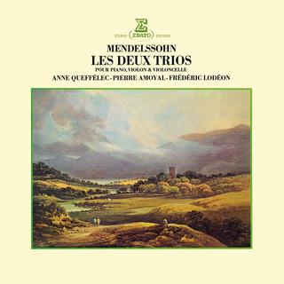 Mendelssohn:Piano Trios Nos 1 & 2