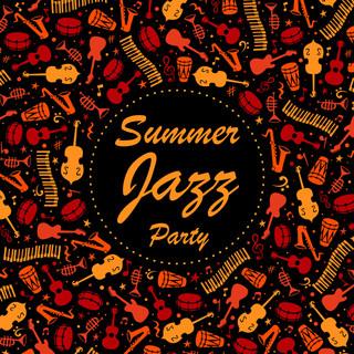 夏日爵士派對:Summer Jazz Party