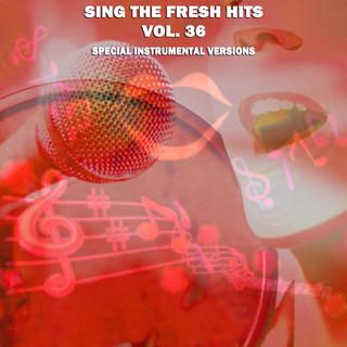 Sing The Fresh Hits, Vol. 36