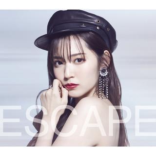Escape【單曲】通常A